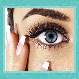 Eyelash Extensions - Jacksonville FL