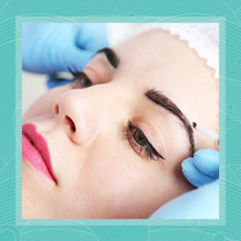 Permanent Makeup and Microblading | Vanity Spa | Jacksonville