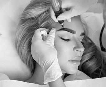 Permanent Eyebrows | Vanity Spa | Jacksonville