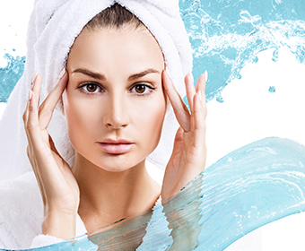 Facials in Jacksonville | Vanity Spa