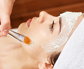 Chemical Peels | Vanity Spa | Jacksonville